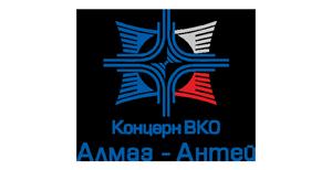 Концерн ВКО Алмаз - Антей