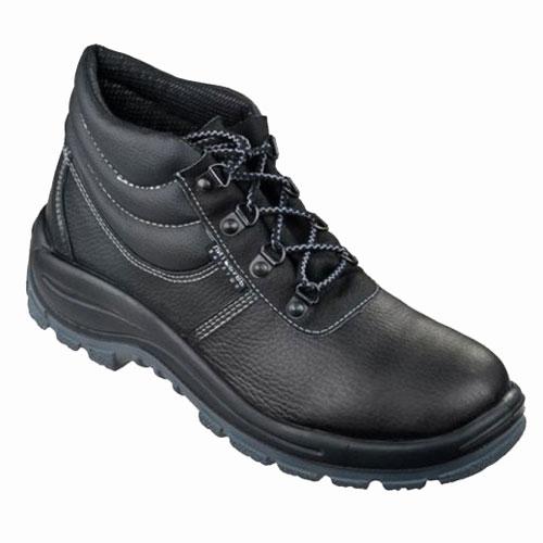 Д136 Ботинки ДЕСМА кожаные