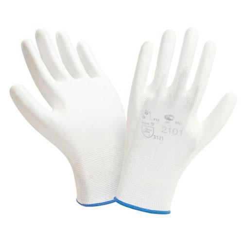 В207 Перчатки НЕЙЛОНОВЫЕ с полиуретановым покрытием