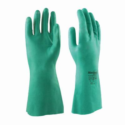 В239 Перчатки химически стойкие НИТРИЛОВЫЕ