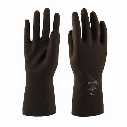 В240 Перчатки УНИВЕРСАЛЬНЫЕ химически стойкие