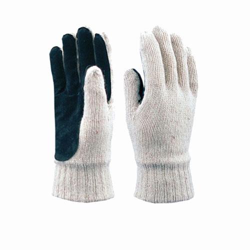 В257 Перчатки ХАНТЫ утепленные со спилком