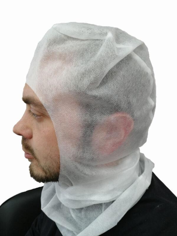 Шапочка-шлем